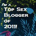 Top 100 Sex Blogger 2011