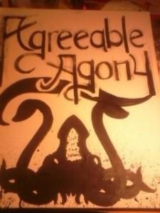 agreeableagony